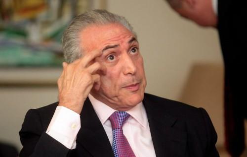 Petrolão: PMDB ja prevê pior cenário nas investigações